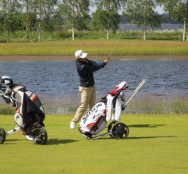 Hattula Golf järjestää syyskuun alussa korkeatasoisen Shoot out -kilpailun.