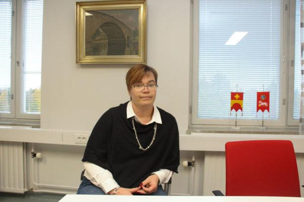 Katariina Koivisto